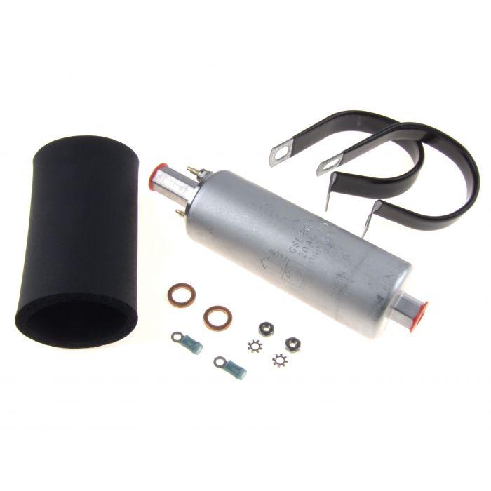 Walbro GSL393 Inline Fuel Pump 155LPH (universal external pump) on k&n filter parts, k&n filter 2012 patriot, k&n filter grease, k&n filter bag black, k&n filter size chart, automotive cooling system in line filter, k&n filter light, k&n filter cleaning,
