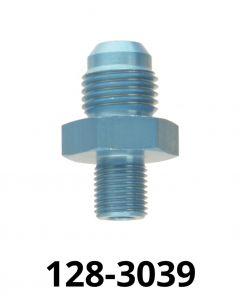 8AN GSL392 hose fitting Walbro Fuel Pump Fitting 128-3040