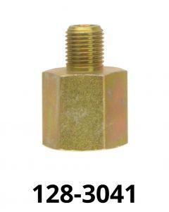 Walbro GSL392 -8AN KIT 400-929 400-920 128-3040 KIT 255lph HP INLINE Fuel Pump