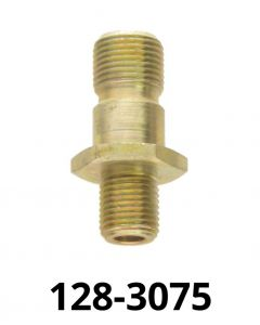 HIGH VOLUME INLINE FUEL PUMP EXTERNAL MOUNT 255LPH fits GSL 392 500HP HONDA GMC