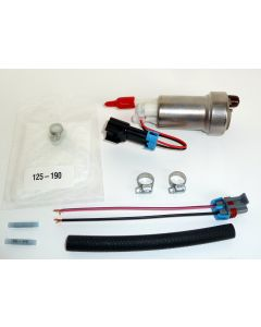 Walbro 450LPH Fuel Pump High Pressure TIA485-2 F90000267 (Universal E85  Ethanol) TI Automotive