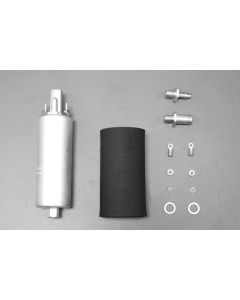 Walbro GCL603 Inline Fuel Pump Kit OE Replacement