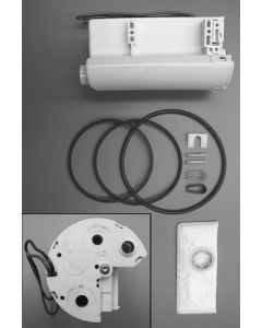 Walbro TU200 Fuel Pump Full Assembly Module OE Replacement