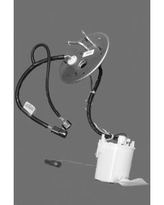 Walbro TU265 Fuel Pump Full Assembly Module OE Replacement