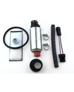 Walbro 5CA400HP 255LPH High Performance Fuel Pump Kit