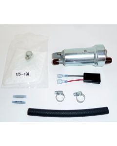 Walbro Ti Automotive TIA400-2 F90000262 Fuel Pump 400LPH High Pressure  (Universal)