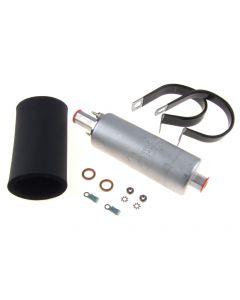 Walbro GSL392 Inline Fuel Pump 255LPH HIGH PRESSURE (universal external  pump)